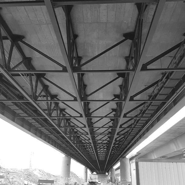 Rheinbrücke Schierstein